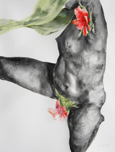 Of All Flowers V