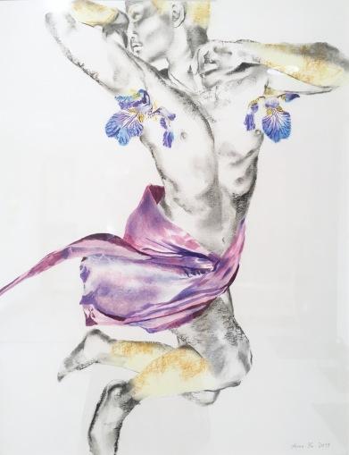 My Garment II, 50 x 40 cm, 2019